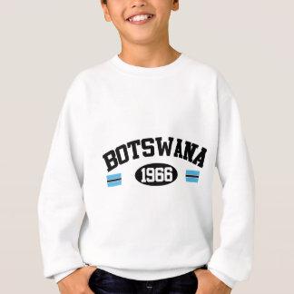 Botswana 1966 sweatshirt
