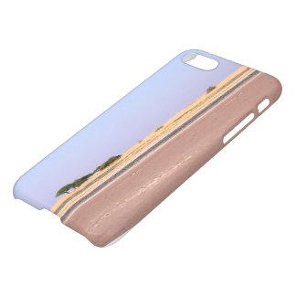 Botswana-Salz-Pan-Landschaft IPhone 8/7 Fall iPhone 8/7 Hülle