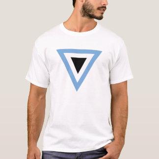 Botswana-Verteidigungs-Kraft T-Shirt