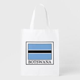 Botswana Wiederverwendbare Einkaufstasche