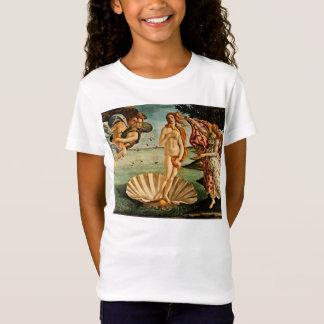 Botticelli - die Geburt von Venus T-Shirt