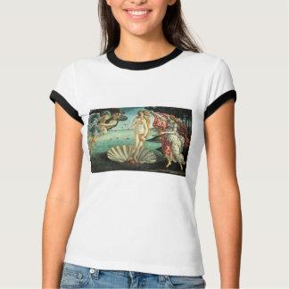 Botticelli - Geburt von Venus T-Shirt