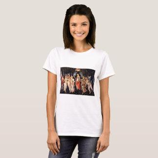 BOTTICELLI - Primavera 1482 T-Shirt