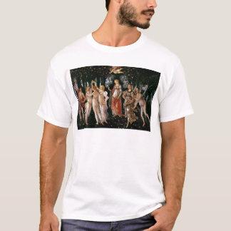 Botticelli-primavera T-Shirt