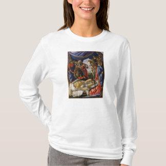 Botticelli Renaissance-Malerei T-Shirt