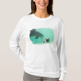 Bottlenose-DelphineTursiops truncatus) 27 T-Shirt