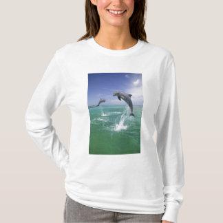 Bottlenose-DelphineTursiops truncatus) 4 T-Shirt