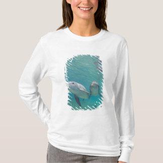 Bottlenose-DelphineTursiops truncatus) 6 T-Shirt