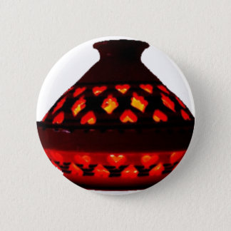 bougeoirs-tajine runder button 5,7 cm