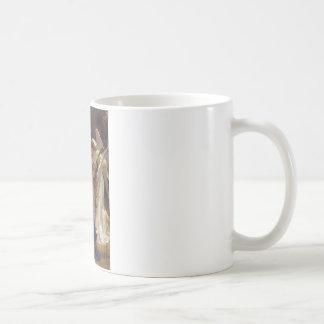 Bouguereau Lied Kaffeetasse