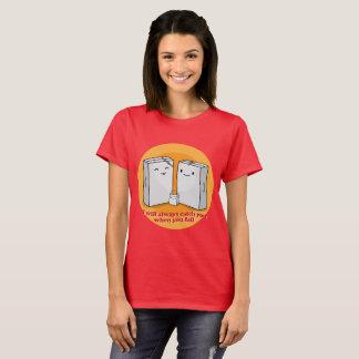 Bouldering CrashPads T - Shirt