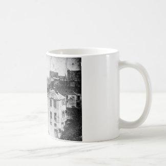 Boulevard Du Temple Kaffeetasse