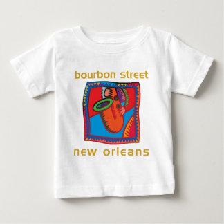 Bourbon-Straße New Orleans Tshirt