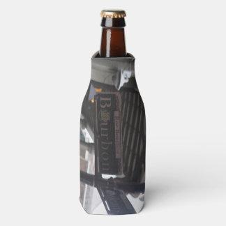 Bourbon-Straßen-Zeichen-Flasche cooler Flaschenkühler