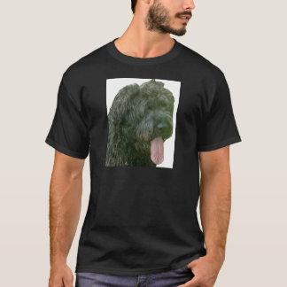 bouvier DES flandres.png T-Shirt