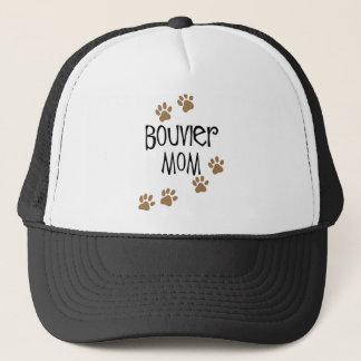 Bouvier Mamma Truckerkappe