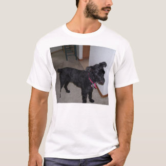 Bouvier_shaved.png T-Shirt