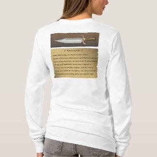 Bowie Messer T-Shirt