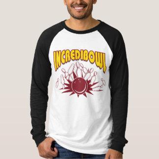 Bowling Incredibowl Bowler T-Shirt