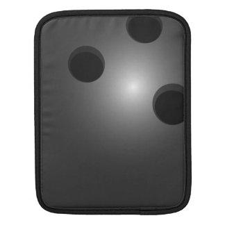 Bowling iPad/iPad 2 Hülsen-Abdeckung iPad Sleeve