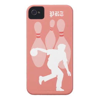 Bowling iPhone 4 Fall iPhone 4 Case-Mate Hülle