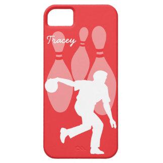 Bowling iPhone 5 Fall iPhone 5 Etui