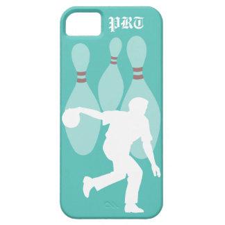 Bowling iPhone 5 Fall iPhone 5 Schutzhülle
