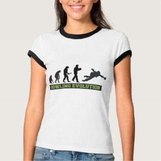 Bowlings-EvolutionBowler T-Shirt