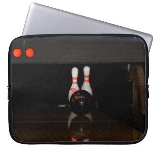 Bowlings-Laptop-Hülse Laptopschutzhülle