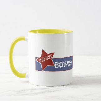 Bowlings-T-Shirts und Geschenke Tasse