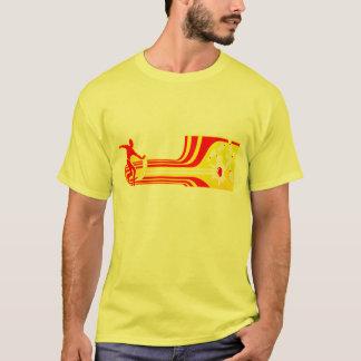 Bowlings-T-Stück T-Shirt