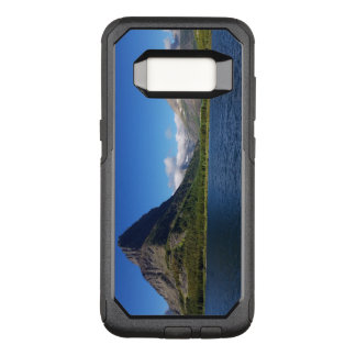 Bowman See - Glacier Nationalpark Montana OtterBox Commuter Samsung Galaxy S8 Hülle
