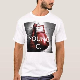 boxen, JUNGES C. T-Shirt