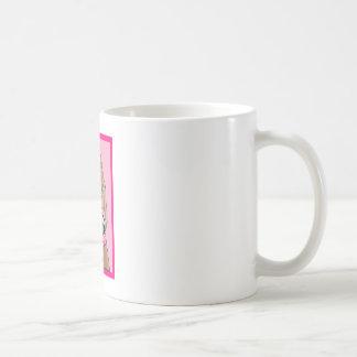 Boxen Kaffeetasse