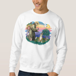 Boxer (geerntete Ohren) Sweatshirt