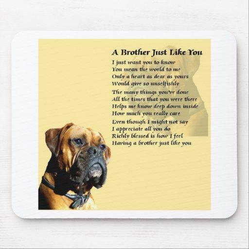 Bruder hund