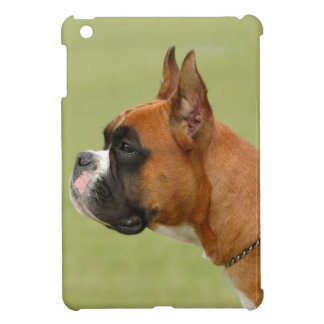 Boxer-Hund iPad Mini Hülle