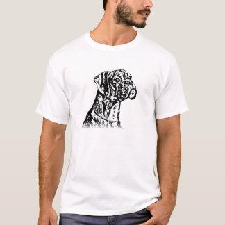 Boxer-HundeT - Shirt