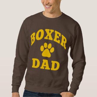Boxer-Vati Sweatshirt