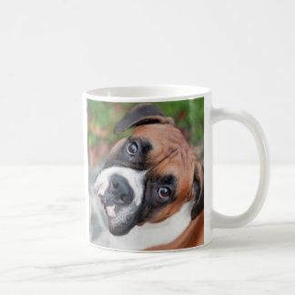 BoxerhundeTasse Kaffeetasse