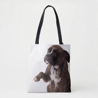 BoxerhundTasche Tasche
