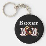 Boxermamma Keychain Schlüsselband
