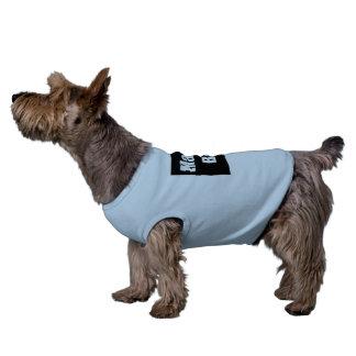 Boy Hundeshirt-Mutter T-Shirt
