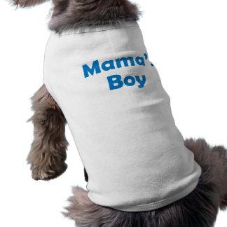 Boy Mutter - HundeT - Shirt