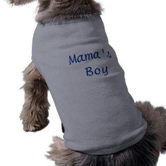 Boy Mutter T-Shirt