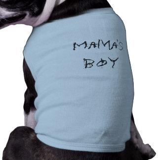 Boy Mutter Top