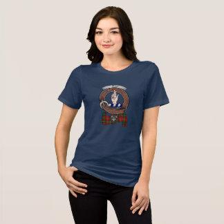 Boyd Clan-Abzeichen-Frauen T-Shirt