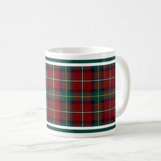 Boyd ClanTartan Kaffeetasse