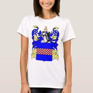 Boyd (englisches) Wappen T-Shirt