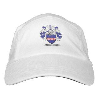 Boyd Familienwappen-Wappen Headsweats Kappe